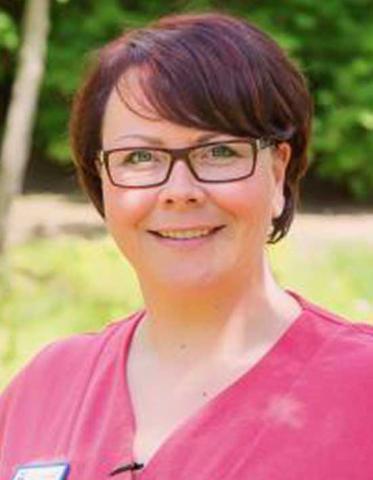 Stephanie Endruschat